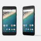 دانلود قاب PSD گوشی Nexus 5X