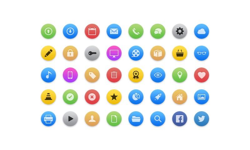 Round Web Icons-banner724.ir_