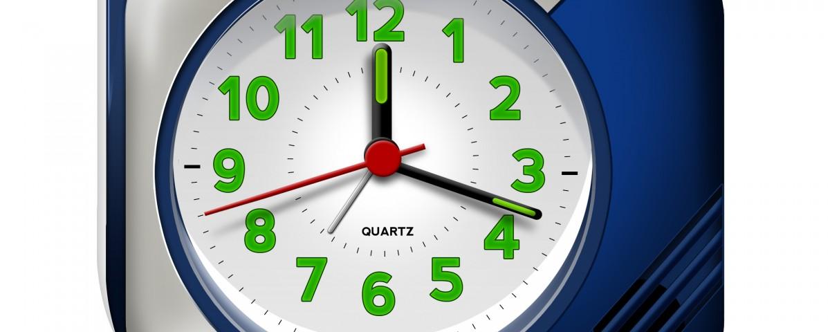 electronic alarm clock-banner724.ir_