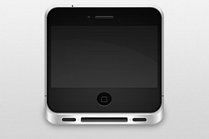 IPhone 4 - icon- banner724.ir_